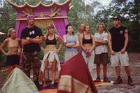 Survivor: Thailand - 8 x 10 Color Photo #46