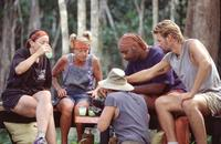 Survivor: Thailand - 8 x 10 Color Photo #65