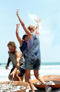 Survivor: Thailand - 8 x 10 Color Photo #66
