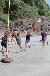 Survivor: Thailand - 8 x 10 Color Photo #69
