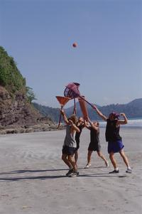 Survivor: Thailand - 8 x 10 Color Photo #71