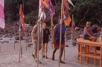 Survivor: Thailand - 8 x 10 Color Photo #75