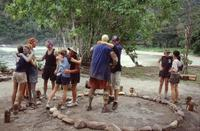 Survivor: Thailand - 8 x 10 Color Photo #80