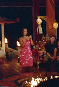 Survivor: Thailand - 8 x 10 Color Photo #86