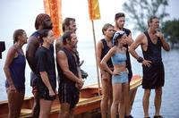 Survivor: Thailand - 8 x 10 Color Photo #91