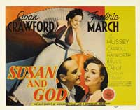 Susan and God - 22 x 28 Movie Poster - Half Sheet Style A