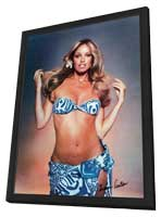 Susan Anton - 27 x 40 Movie Poster - Style A - in Deluxe Wood Frame