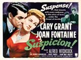 Suspicion - 11 x 14 Movie Poster - Style H