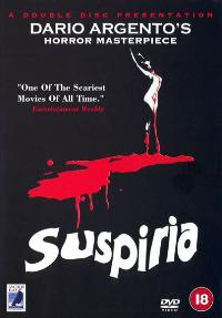 Suspiria - 11 x 17 Movie Poster - UK Style A