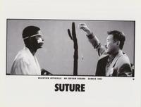 Suture - 8 x 10 B&W Photo #3