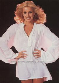 Suzanne Somers - 11 x 17 Movie Poster - Style A