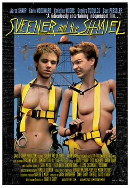 Sveener and the Shmiel - 27 x 40 Movie Poster - Style A