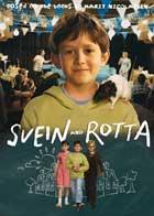 Svein og Rotta og UFO mysteriet