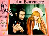 Svengali - 11 x 14 Movie Poster - Style A