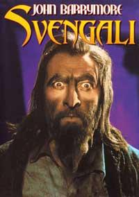 Svengali - 11 x 17 Movie Poster - Style A