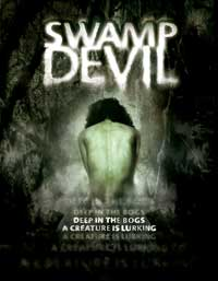 Swamp Devil - 43 x 62 Movie Poster - Bus Shelter Style A