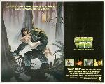 Swamp Thing - 30 x 40 Movie Poster UK - Style A