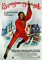 Swashbuckler - 11 x 17 Movie Poster - Spanish Style A