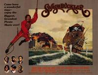 Swashbuckler - 11 x 14 Movie Poster - Style A