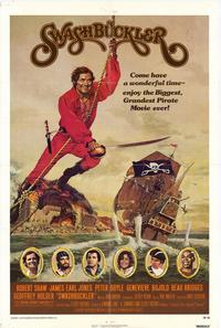 Swashbuckler - 27 x 40 Movie Poster - Style A