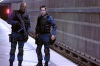 S.W.A.T. - 8 x 10 Color Photo #1