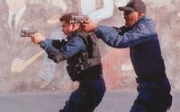 S.W.A.T. - 8 x 10 Color Photo #4