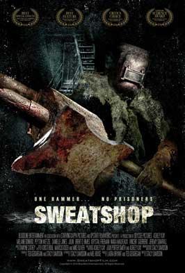Sweatshop - 11 x 17 Movie Poster - Style A