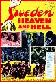 Sweden: Heaven and Hell - 11 x 17 Movie Poster - Swedish Style A