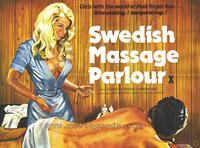 Swedish Massage Parlour - 27 x 40 Movie Poster - Style A