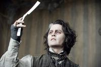 Sweeney Todd: The Demon Barber of Fleet Street - 8 x 10 Color Photo #5