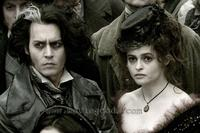 Sweeney Todd: The Demon Barber of Fleet Street - 8 x 10 Color Photo #8
