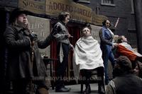 Sweeney Todd: The Demon Barber of Fleet Street - 8 x 10 Color Photo #10