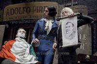 Sweeney Todd: The Demon Barber of Fleet Street - 8 x 10 Color Photo #11