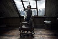 Sweeney Todd: The Demon Barber of Fleet Street - 8 x 10 Color Photo #14