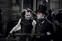 Sweeney Todd: The Demon Barber of Fleet Street - 8 x 10 Color Photo #18