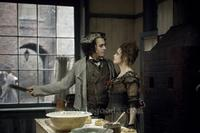 Sweeney Todd: The Demon Barber of Fleet Street - 8 x 10 Color Photo #21