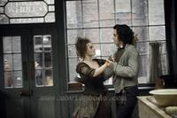 Sweeney Todd: The Demon Barber of Fleet Street - 8 x 10 Color Photo #22
