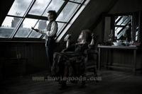 Sweeney Todd: The Demon Barber of Fleet Street - 8 x 10 Color Photo #23