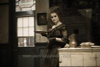 Sweeney Todd: The Demon Barber of Fleet Street - 8 x 10 Color Photo #25