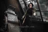 Sweeney Todd: The Demon Barber of Fleet Street - 8 x 10 Color Photo #35
