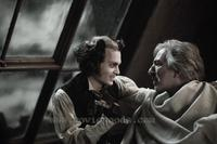 Sweeney Todd: The Demon Barber of Fleet Street - 8 x 10 Color Photo #37