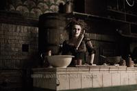 Sweeney Todd: The Demon Barber of Fleet Street - 8 x 10 Color Photo #39