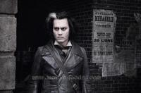 Sweeney Todd: The Demon Barber of Fleet Street - 8 x 10 Color Photo #40