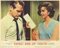 Sweet Bird of Youth - 11 x 14 Movie Poster - Style F