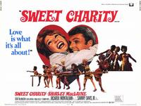 Sweet Charity - 11 x 14 Movie Poster - Style A