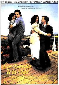 Sweet Hearts Dance - 27 x 40 Movie Poster - Spanish Style A