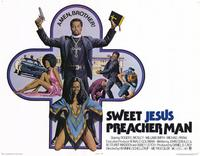 Sweet Jesus Preacher Man - 11 x 14 Movie Poster - Style A