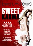 Sweet Karma - 27 x 40 Movie Poster - Style A