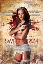 Sweet Karma - 11 x 17 Movie Poster - Style B