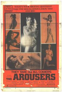 Sweet Kill - 11 x 17 Movie Poster - Style B